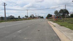 Cần mua đất đường DJ5 Mỹ Phước 3