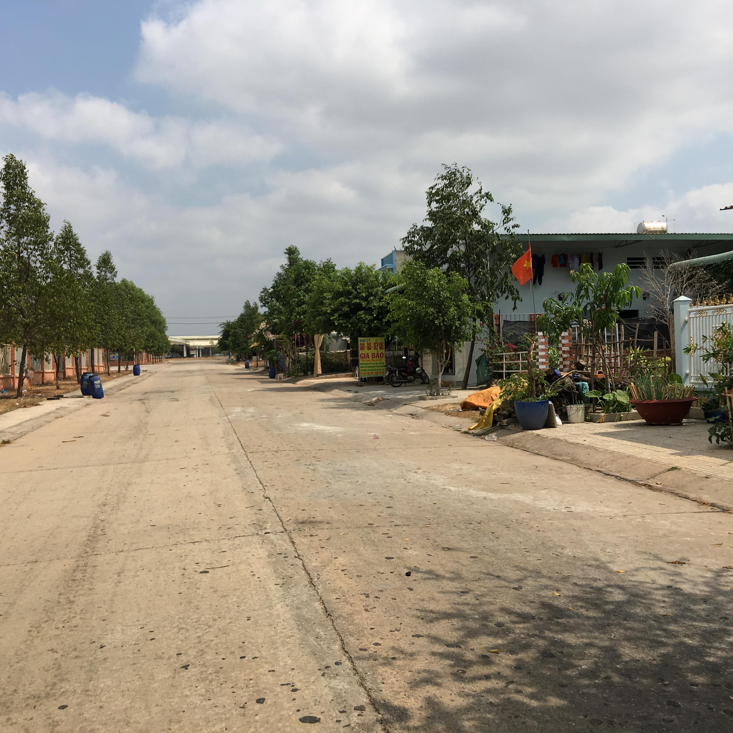 Cần mua đất lô K16 Mỹ Phước 3
