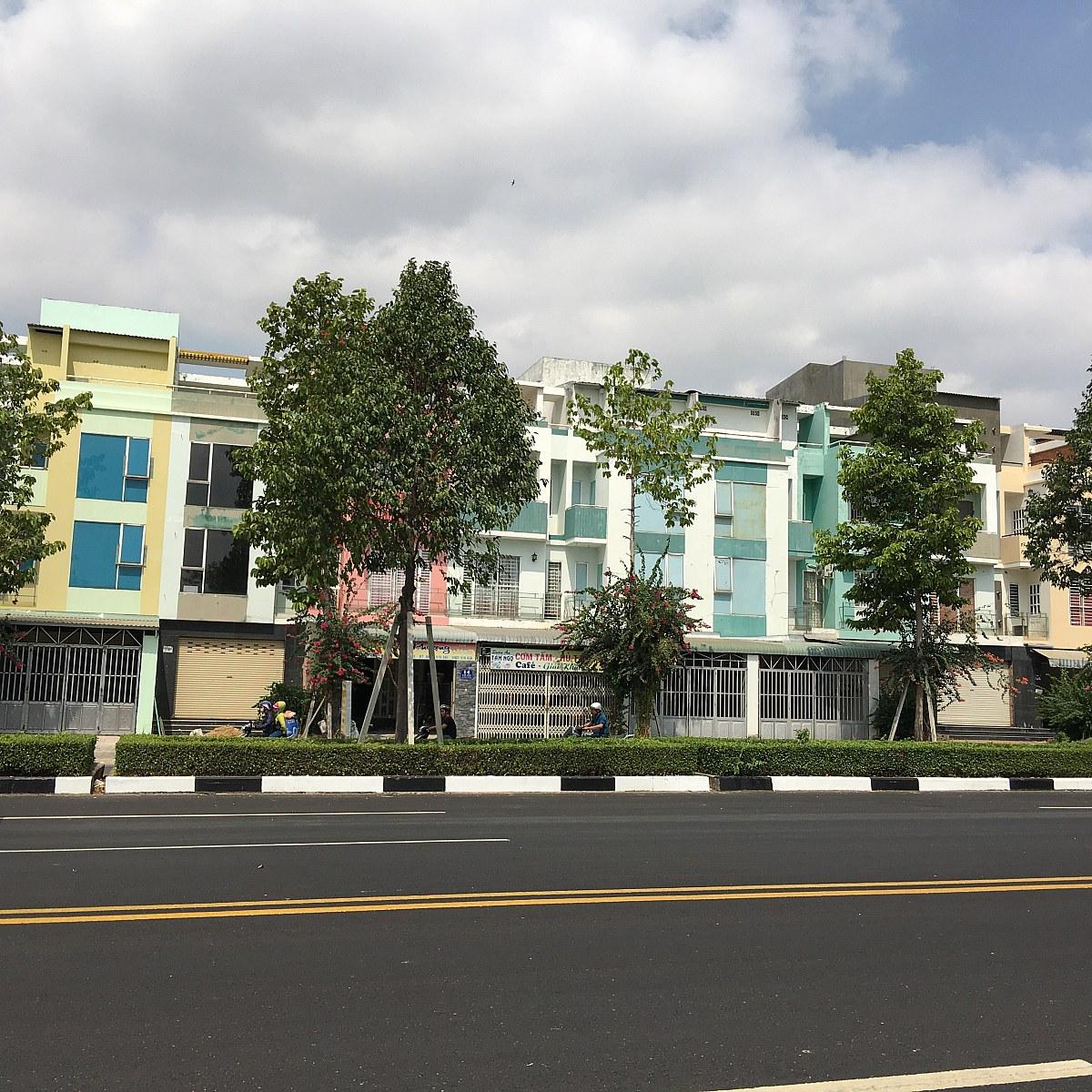 Cần mua nhà đất lô L64 Mỹ Phước 3