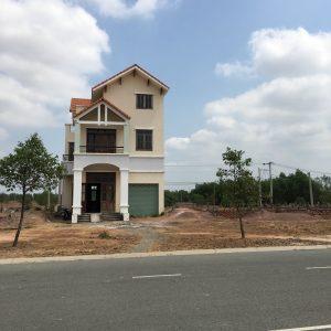 Cần mua nhà đất lô J54