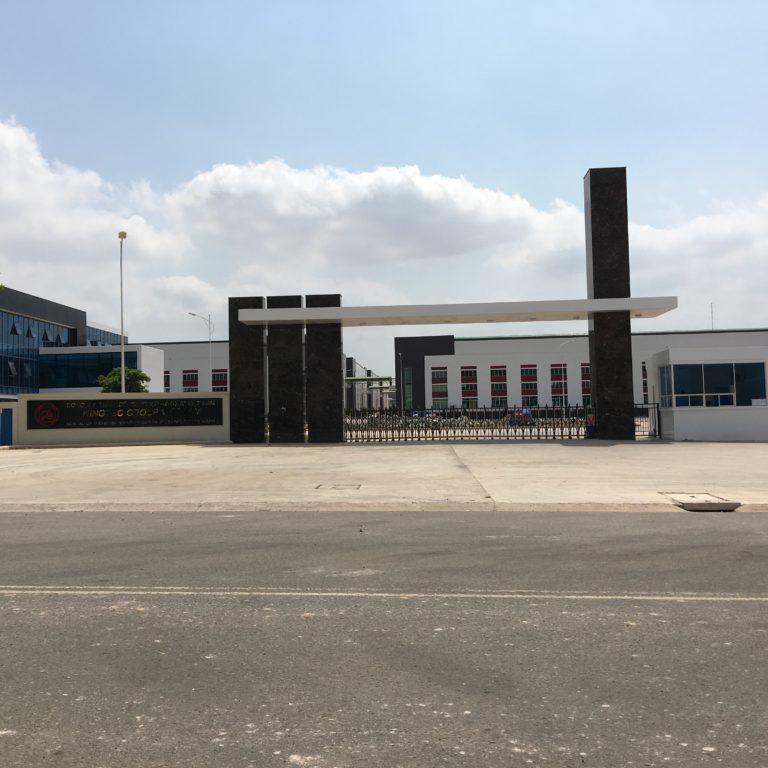 Bán lô i59 Mỹ Phước 3 đối diện nhà máy Kingtech