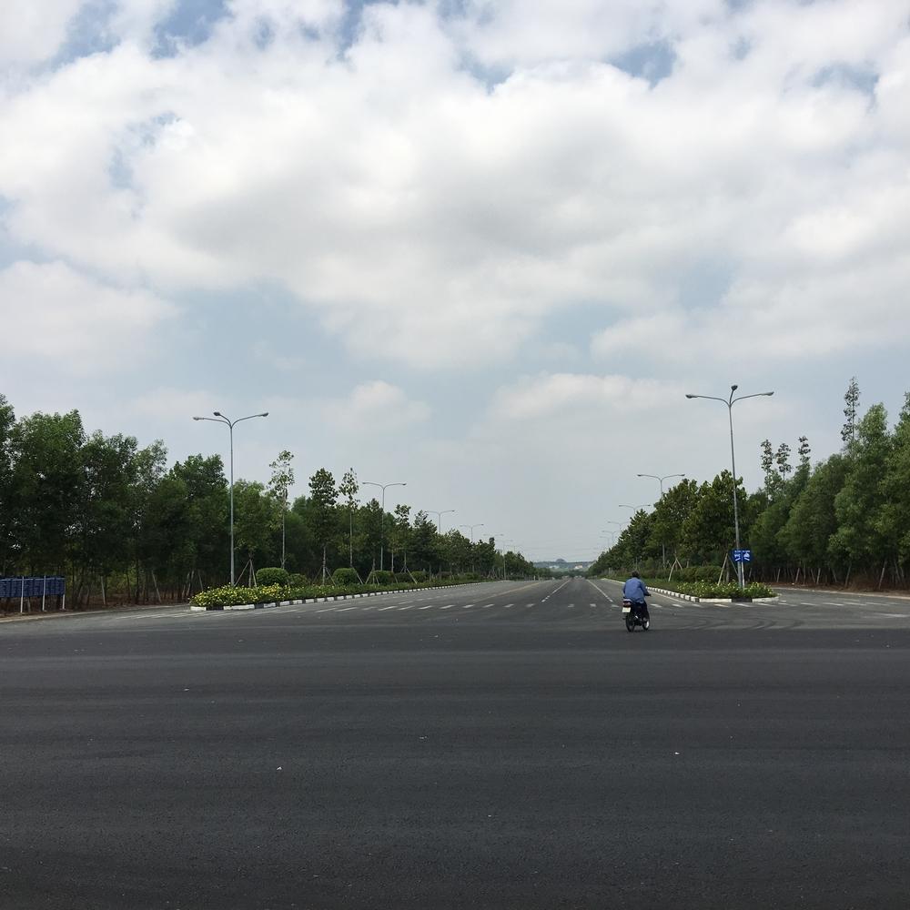 Cần mua lô J1 đường NE2 (Vành Đai 4)