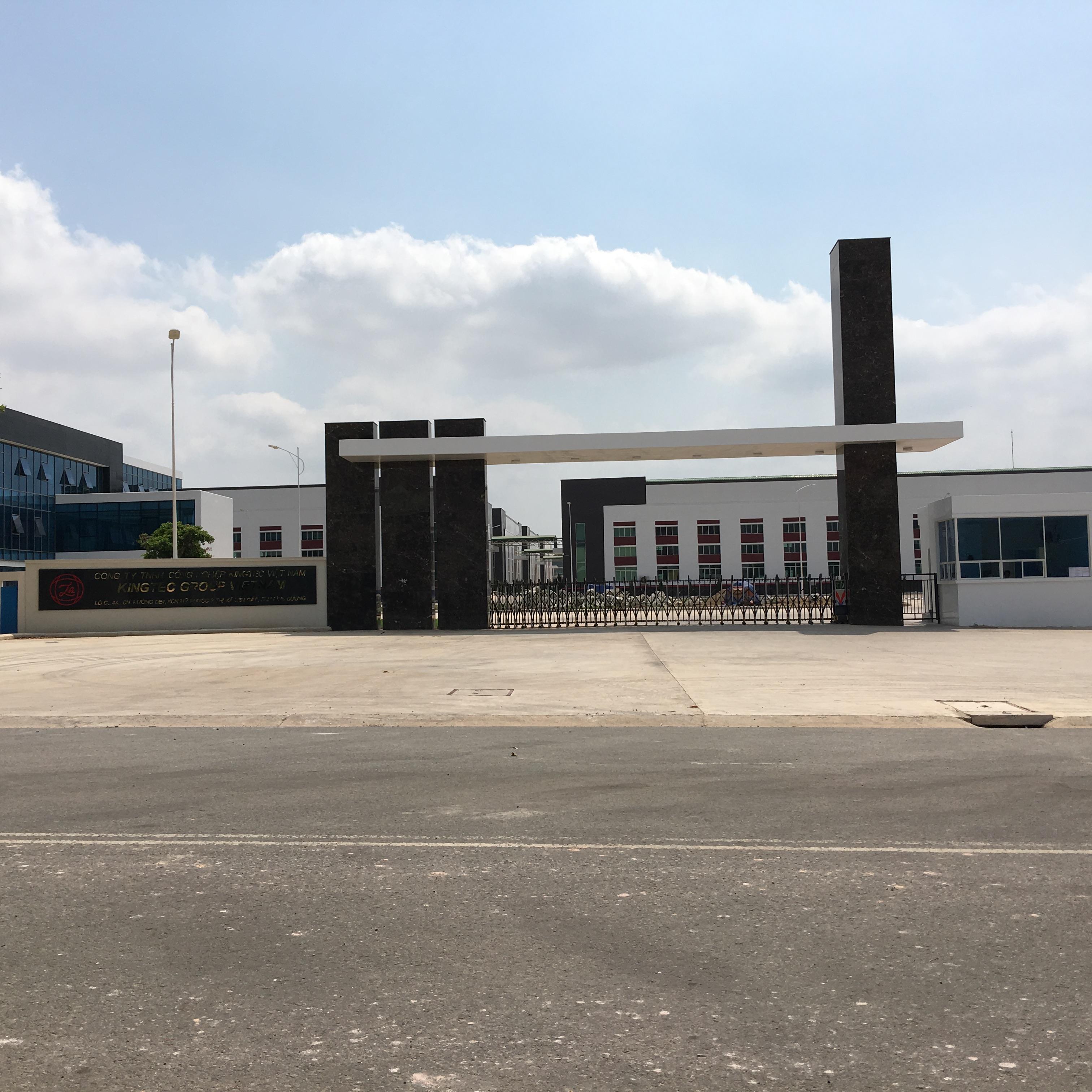 Bán Lô i54 kế bên nhà máy Kingtech Mỹ Phước 3